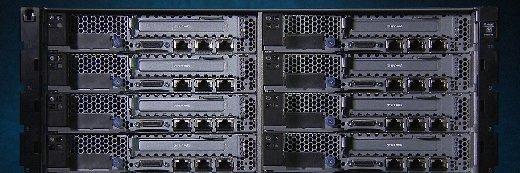 IBM报告Q3结果持续销售下降