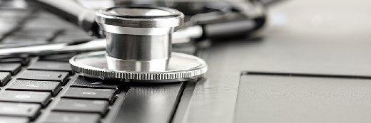 NHS信任自我评估他们的数字成熟