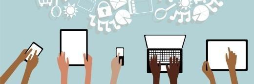 gov.uk通知平台开始发送文本和电子邮件