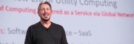 Oracle Q2 2015-16结果结果:强大的美元影响收入增长