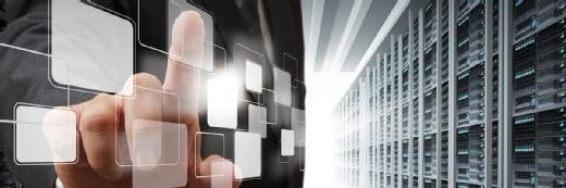 案例分析:EIR开始了数据中心合并,以支持四边形电信发展