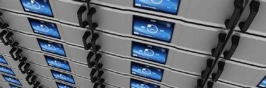 格拉斯哥城市电子邮件中断在数据中心崩溃后继续