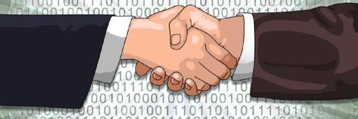 框架协议在瑞典推动公共部门数字化