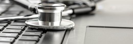 CCGS合作向NHS英格兰提交数字计划