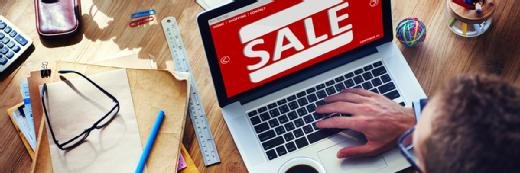 缺乏在线购物的数字技能费用消费者每年744英镑