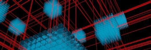 纯粹的目标是带闪光灯系统的非结构化数据