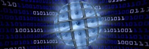 网络专家说,监视不需要批量数据收集