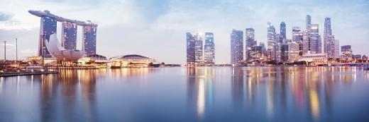 EY在新加坡IT专业知识中投资
