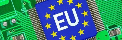欧洲议会设定批准欧盟数据保护法
