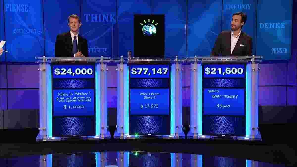 IBM使用WATSON悬挂了500万美元的主要突破奖