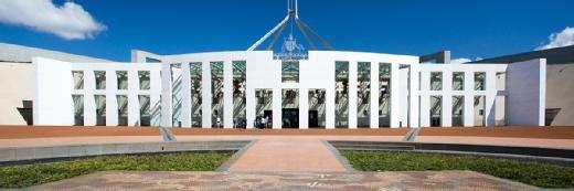 澳大利亚总理任命新技术领导