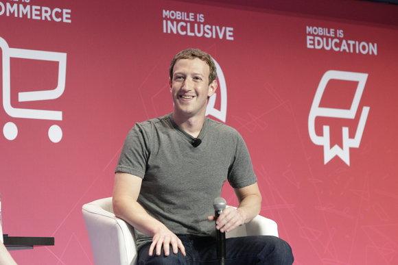 尽管挫折,Facebook仍然致力于印度,Zuckerberg说
