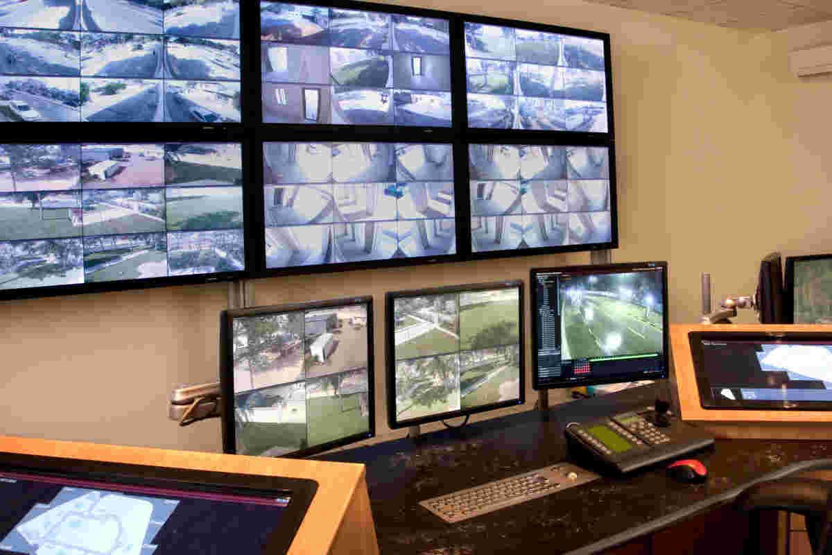 在亚特兰大,智能城市计划旨在安全
