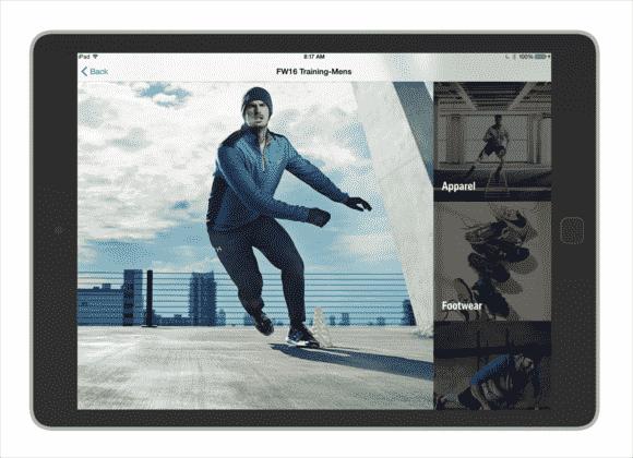 Adobe滚出新的企业应用程序创建服务