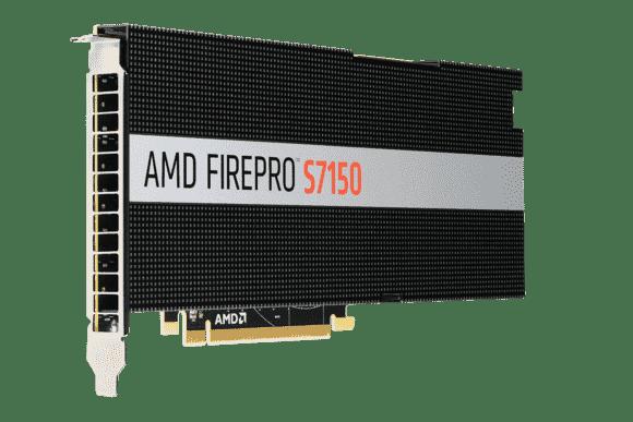 AMD的新FirePro Server GPU可以将基本PC转换为图形电力所