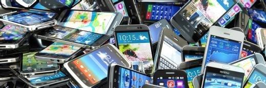 Gartner说,智能手机繁荣结束了