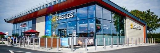 Greggs在商业变更程序中烘焙果树
