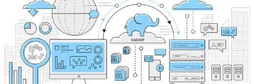 """Doug切割,'Hadoop的""""父亲"""",谈论大数据技术演变"""