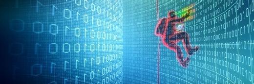 网络犯罪分子指挥顶级攻击,警告检查点