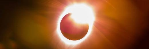 卫星宽带光束太阳能Eclipse镜头到数百万