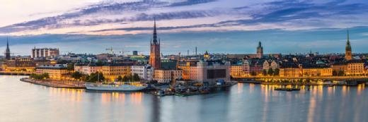Stockholm Data Parks欢迎首次Greenfield租客来可再生动力的Datacentre Hub