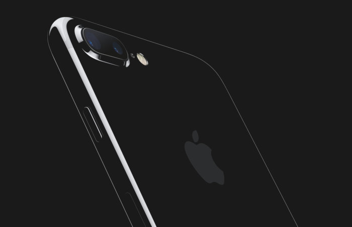 Apple采用iPhone 7预订,迅速排除喷射黑色的供应