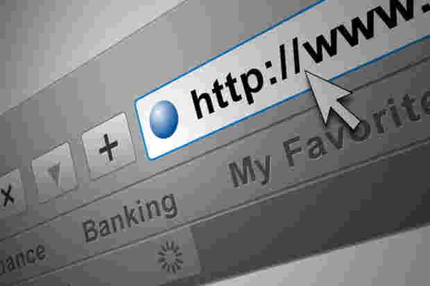 微软Internet Explorer的底部在哪里?