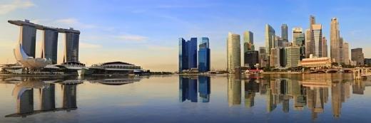 新加坡妇女在科技中有水平播放领域