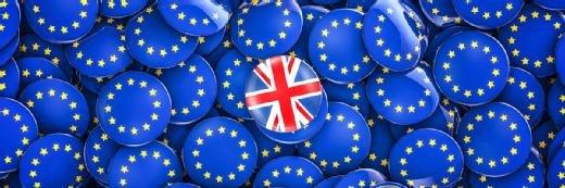 政府希望在Brexit之后留在欧盟网络安全俱乐部