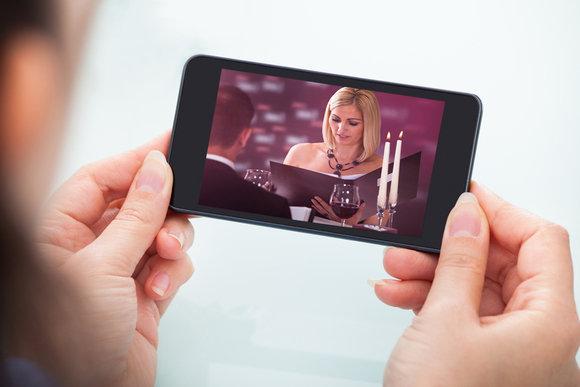 研究人员对计算机视频识别取得进展