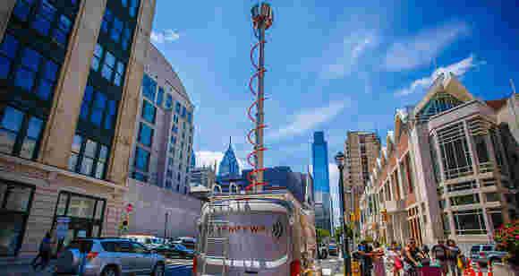 U.S.运营商将向LTE-U测试寻找以保护Wi-Fi