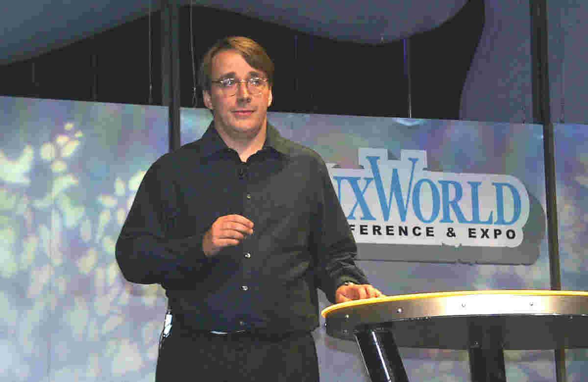 为什么Linux Pioneer Linus Torvalds在ARM上更喜欢X86