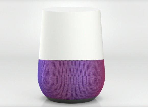 Google Home'始终on'将如何影响隐私
