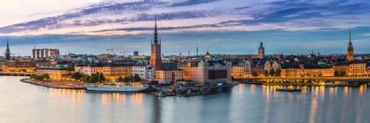 瑞典调查了自己的电子货币