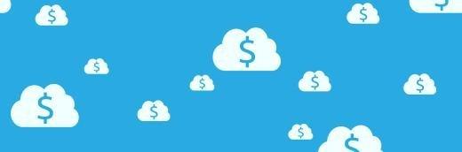 Gartner Research建议,企业对基于云的金融应用程序的兴趣