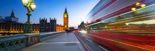 Grosvenor签署伦敦西端的宽带投资协议