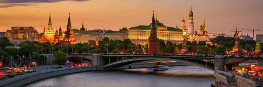 莫斯科在其智能城市凭据上建立