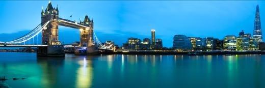 CBRE数据显示,伦敦托运年度录制年份录制年份