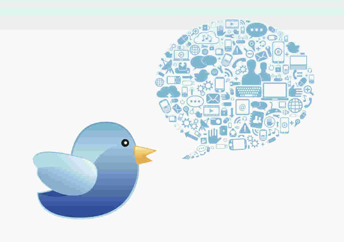 Twitter更改了140个字符限制的规则