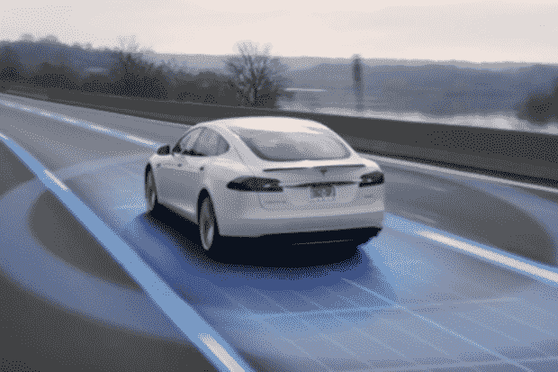 Autopilot Tech供应商担心Tesla正在推动安全信封太远