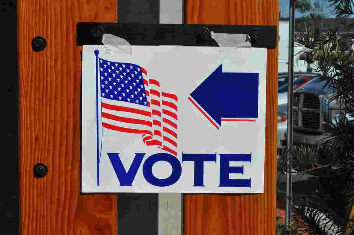 5种改善美国投票安全的方法