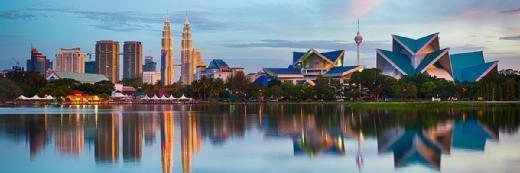 马来西亚合作伙伴华为网络安全
