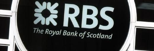 RBS在十年中的第一个利润伴随着移动频道的专业