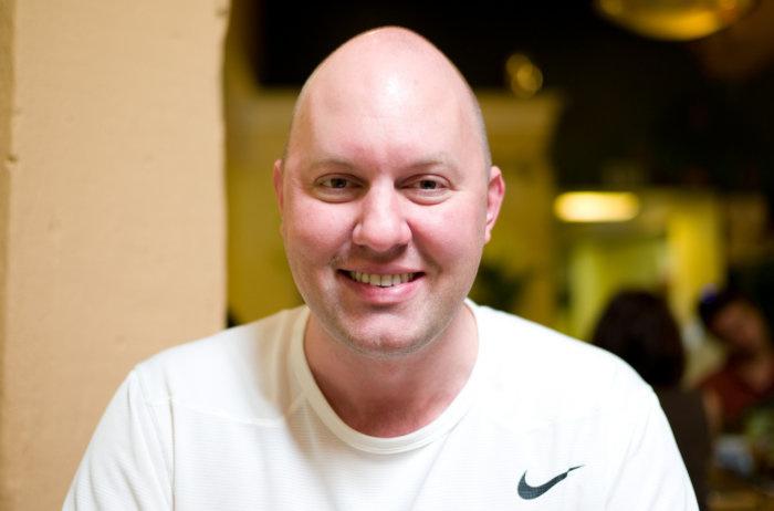 Dialpad任命Marc Andreessen到其董事会