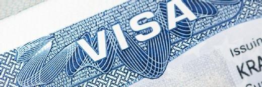 作为签证限制迅速达到签证的企业努力获得员工