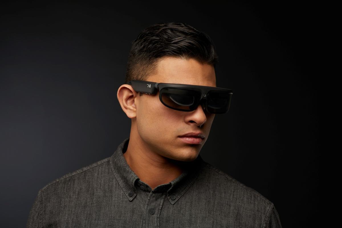 ODG的AR SmartGlasses提供谷歌玻璃杯,微软的洪水