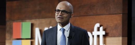 Microsoft结果显示了分布式计算的未来