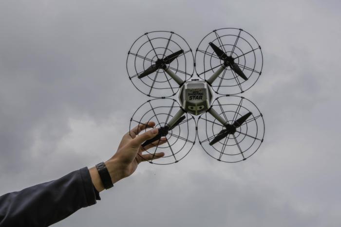 AirMap,Digicert为无人机发出数字证书