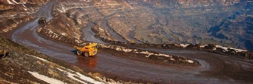 瑞典矿业公司LKAB改装数据备份设置以支持停机时间避免目标