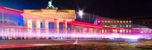 柏林打破了国家模具成为全球枢纽